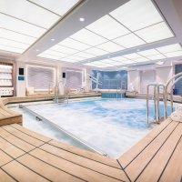Luxemburg Hotel Wellneb