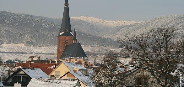 Silvester In Der Pfalz