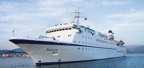 MS Berlin © FTI Cruises